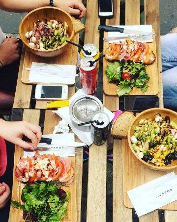 Restaurant bigbrod dans aix en provence avec cuisine - Cuisine aix en provence ...