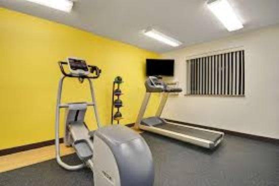 Torrington, CT: Fitness Room
