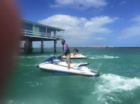 Doctor Jet Ski and Boats Rentals