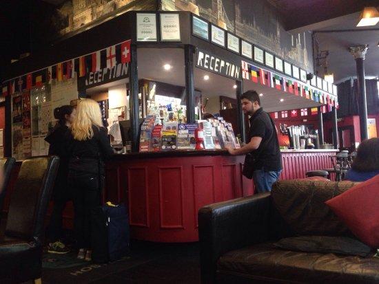 트래블 조이 호스텔 첼시 사진