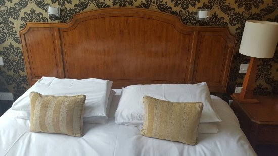 Knock Castle Hotel & Spa: 20160615_135511_large.jpg