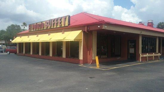 Best Chinese Buffet Restaurant In Orlando Fl