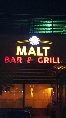 Malt Bar And Grill
