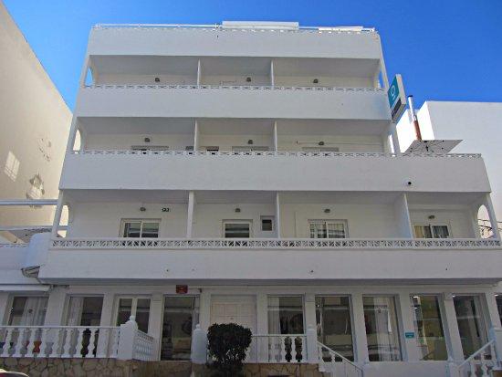 Hotel Playasol Lei Ibiza: Reformado en 2016