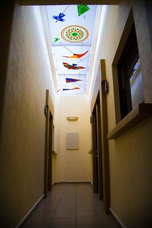 Hotel Abu: Detalles