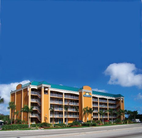 Days Inn Fort Lauderdale-Oakland Park Airport North: Hotel