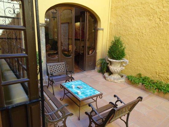 Hotel San Gabriel รูปภาพ