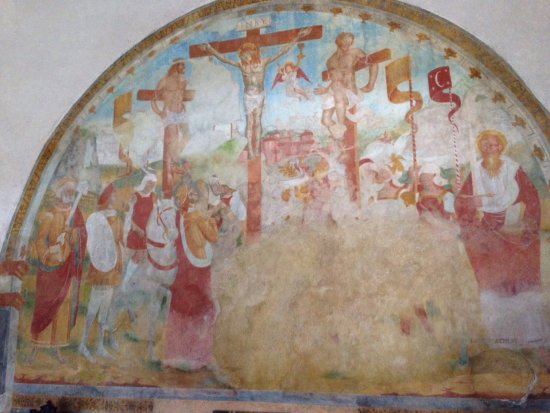 Chiesa di San Pietro in Silvis