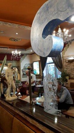 Greek Restaurant Poseidon