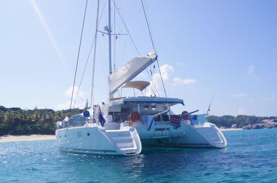 iyachtclub.com, Caribbean sailing vacation