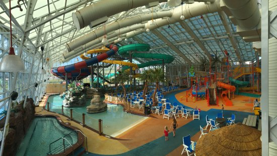 Sioux City Hotels With Waterslides