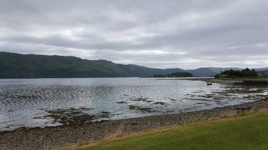 Lochcarron Bistro Image