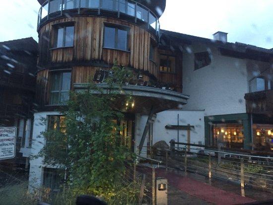 Hotel Oberstdorf: photo3.jpg