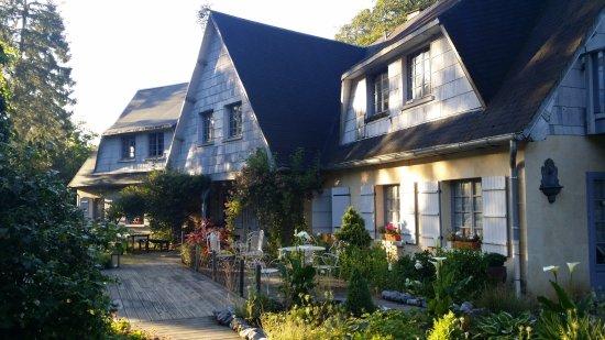 Chambres d'Hôtes Le Jardin de Saint Jean