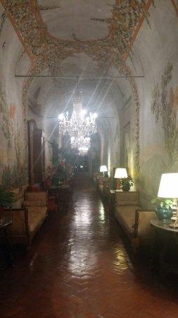 Villa Villoresi: 20160612_213938_large.jpg
