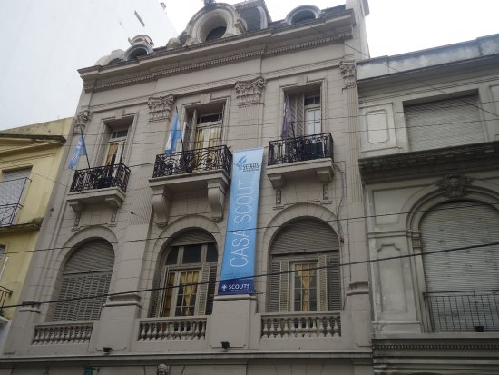 Museo Nacional Scouts de Argentina