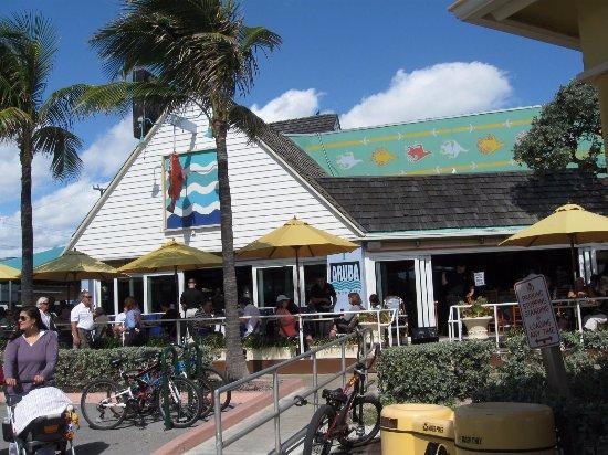 Tripadvisor Fort Lauderdale Beach Restaurants