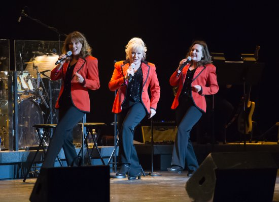 Crystal Grand Music Theater: The Lennon Sisters 60th Anniversary at the Crystal Grand