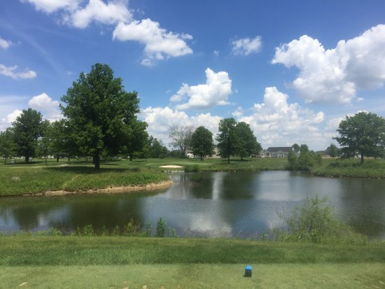 Glenross Golf Club in Delaware, Ohio