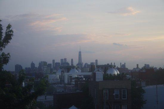 City View Inn-billede