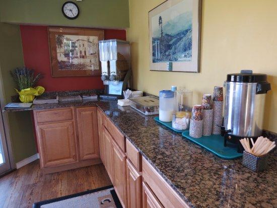 San Luis Inn & Suites Foto