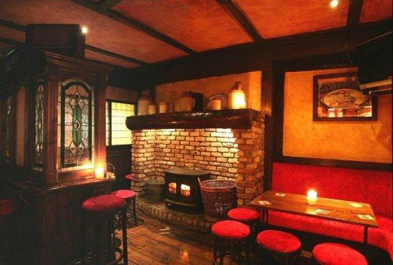 Claremorris, Irlanda: The Western Hotel