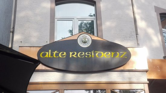 Alte Residenz Paderborn