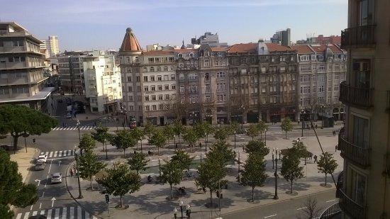 Vera Cruz Porto Hotel Photo