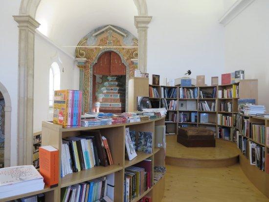 Livraria de Santiago