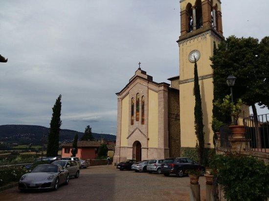 Solomeo, อิตาลี: 20160617_172635_large.jpg