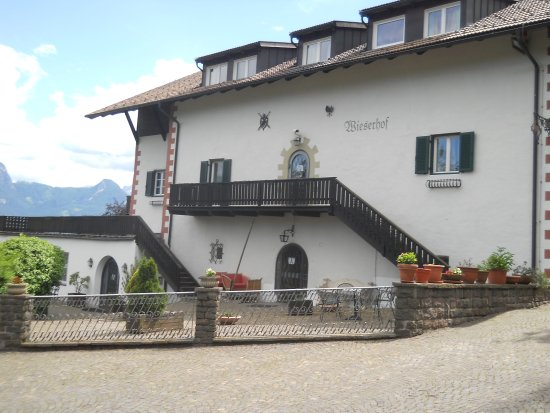 Naturhotel Wieserhof: Bellissimo Hotel