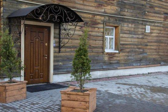 Glavny Dom Hostel
