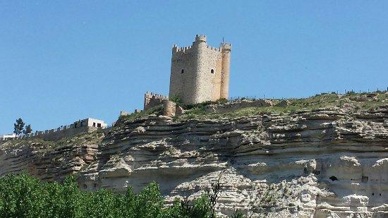Castillo de Alcala del Jucar