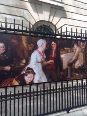 The Queen's Gallery: Exhibition at Queen's gallery BP June 16- scottish artists