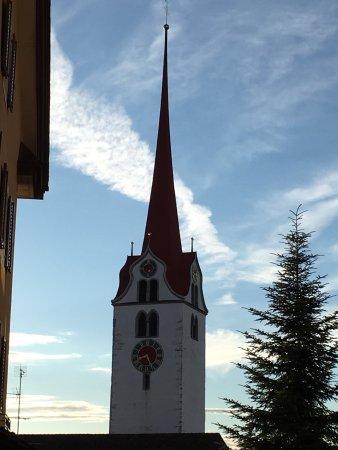 Bremgarten, Switzerland: Stadtkirche St. Nikolaus