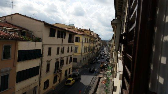 Foto de Hotel Leopolda