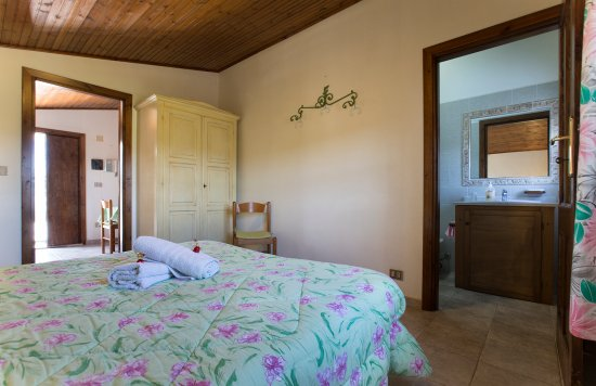 B&B Istentales: Suite Smeraldo