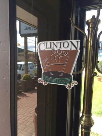 Clinton Coffee House