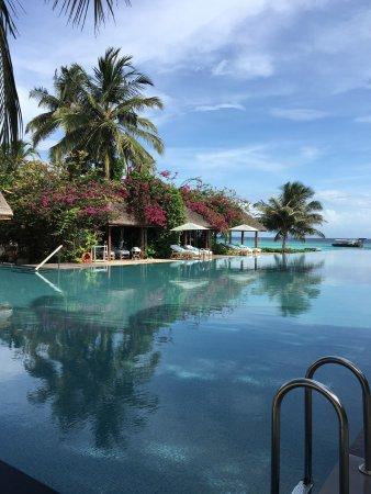 Four Seasons Resort Maldives at Landaa Giraavaru: Paradise at Landaa
