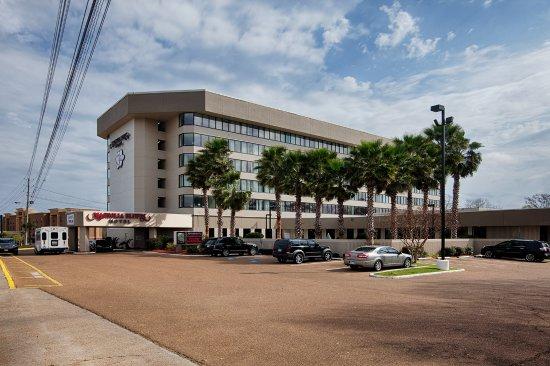 Magnolia Bluffs Casino Hotel