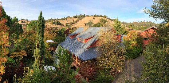 Photo of Eden Vale Inn Bed And Breakfast Placerville