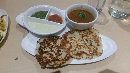 Fabulous Service and Jain Food
