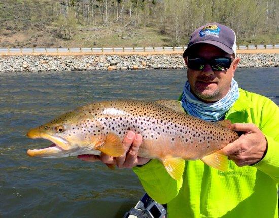 Troutchasers Lodge Fly Fishing Outers S B Reviews Bozeman Mt Tripadvisor