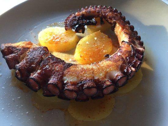 Meson Los Patos: Очень вкусно, рекомендую