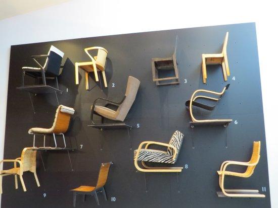 The Alvar Aalto Museum