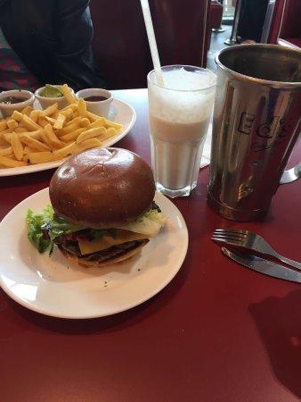 Ed's Easy Diner - Leicester: photo0.jpg