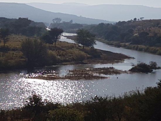 Rorke's Drift, Afrique du Sud : Buffalo River