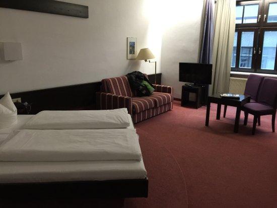 Hotel Sailer : photo0.jpg