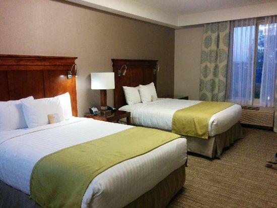 Ayres Hotel Anaheim: Ayres Hotel Anaheim