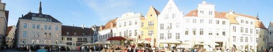 Nordic Hotel Forum: Place principale